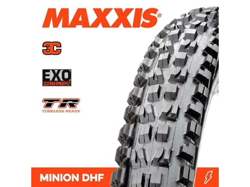 Maxxis Maxxis Minion DHF EXO 3C MaxxTerra 29 x 2.30