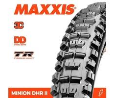 Maxxis Maxxis Minion DHR II DD 3C MaxxTerra 29 x 2.30