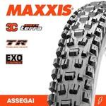 Maxxis Maxxis Assegai EXO 3C MaxxTerra 29 x 2.60
