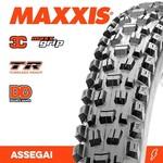 Maxxis Maxxis Assegai DD 3C MaxxGrip 27.5 x 2.50
