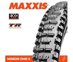 Maxxis Maxxis Minion DHR II EXO 29 x 2.60