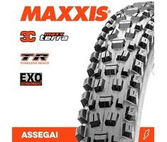 Maxxis Maxxis Assegai EXO 3C MaxxTerra 29 x 2.50WT