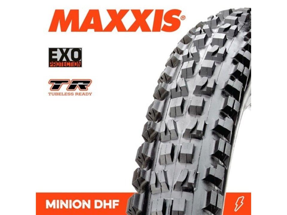 Maxxis Maxxis Minion DHF EXO 27.5 x 2.50WT