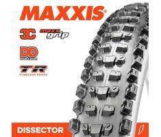 Maxxis Maxxis Dissector DD 3C MaxxGrip 29 x 2.40WT