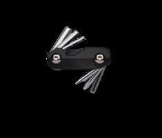 PRO TOOL Pro Tool Mini Tool - 6 Functions