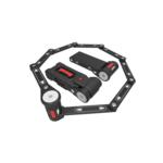 Zefal Zefal K-TRAZ F16L Folding Lock