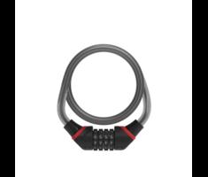 Zefal Zefal K-TRAZ C6 Code Cable Lock
