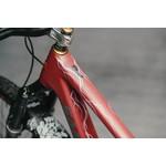 Dyedbro Dyedbro Frame Protection Wrap Lightning