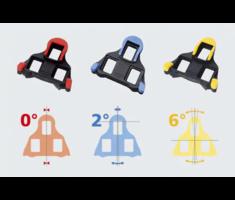 Shimano Shimano SPD-SL Cleat Set