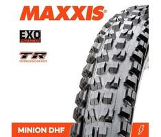 Maxxis Maxxis Minion DHF EXO Tanwall 29 x 2.60