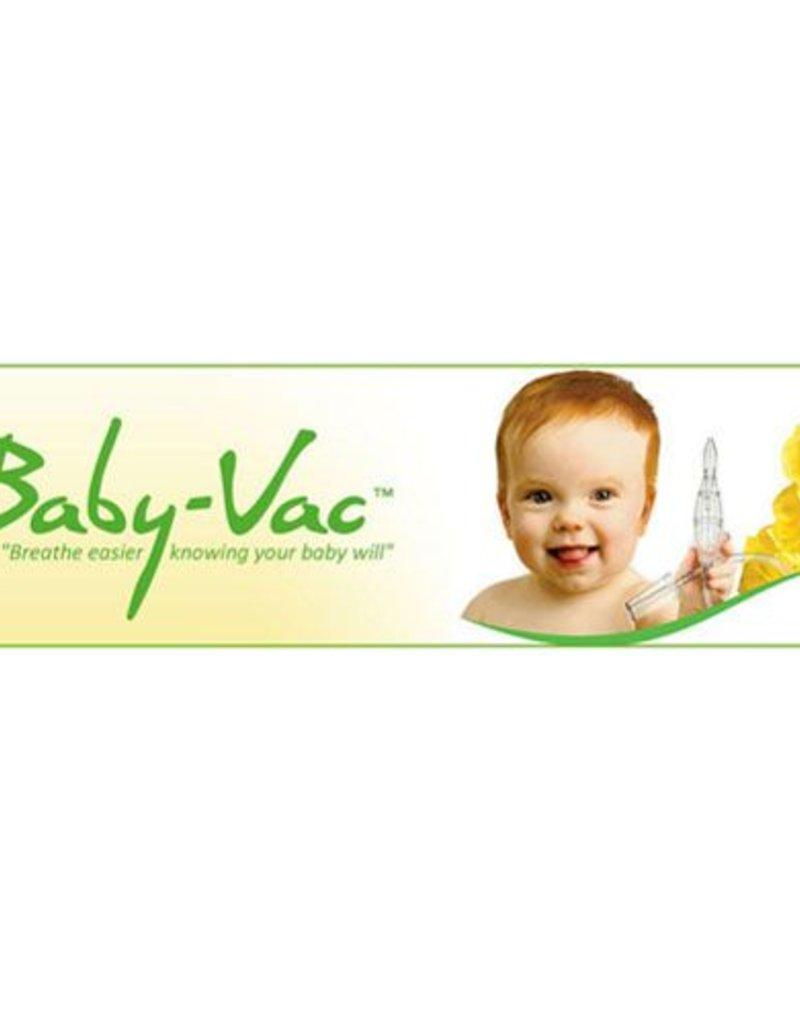 Baby-vac Aspirateur nasal baby-vac