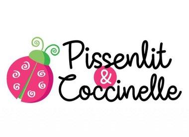 Pissenlit et coccinelle
