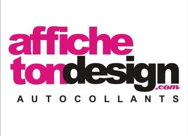 Affiche ton Design