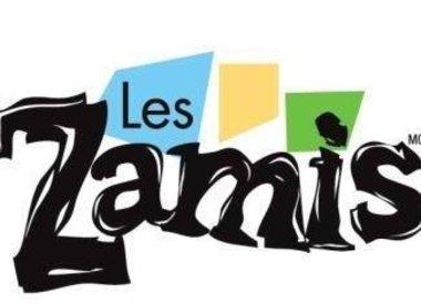 Les Zamis