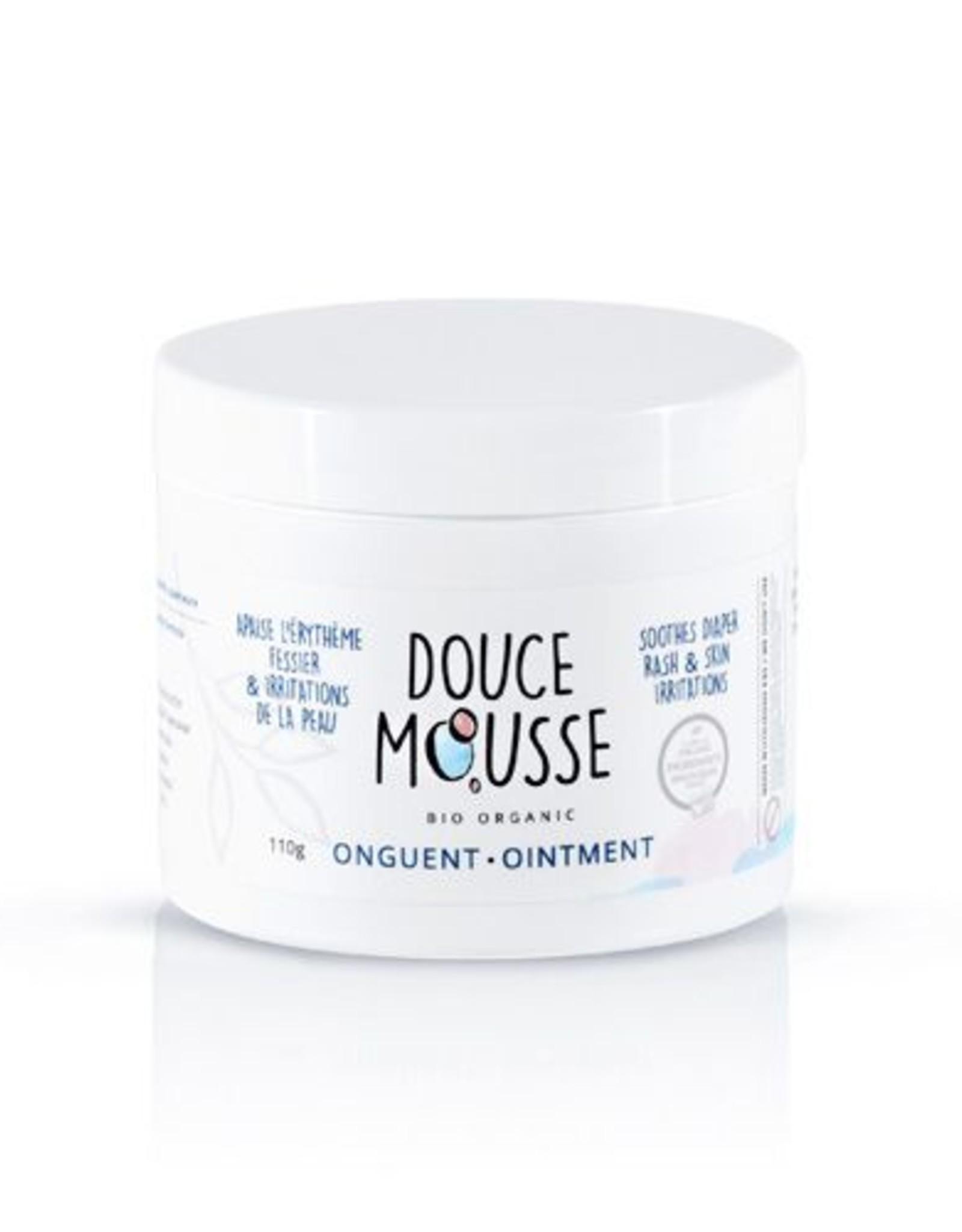 Douce Mousse Crème de change 110 g