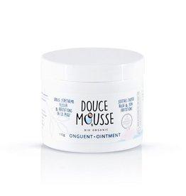 Douce Mousse Crème de change format voyage 15g