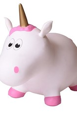 Farm hoppers Animal sauteur Licorne