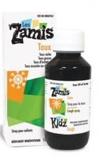 Les Zamis Toux 120 ml