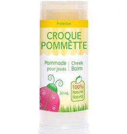 Pissenlit et coccinelle Bâton Croque-Pommette
