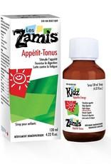 Les Zamis Appétit-tonus 120 ml