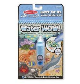 Melissa et Doug Water wow - sous la mer