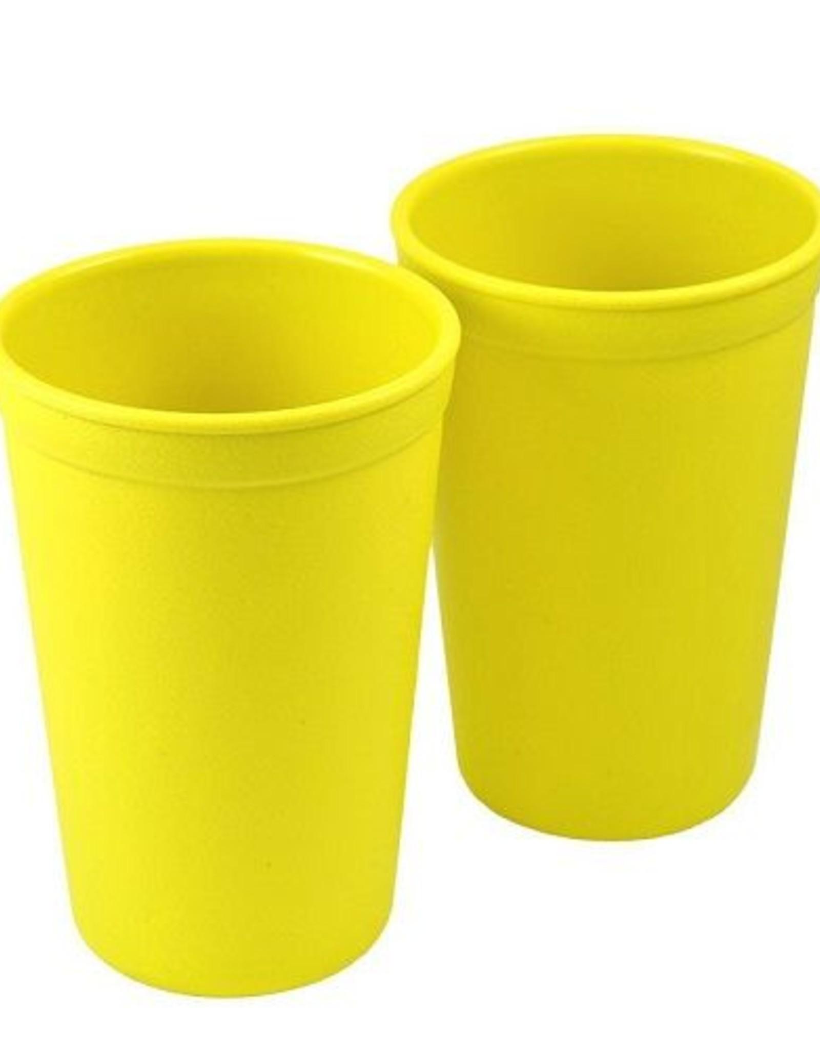 Re play Verre en plastique recyclé