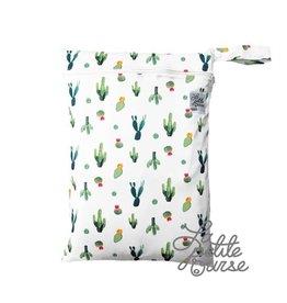 La petite Ourse Sac de transport Cactus