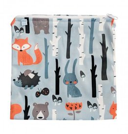 Minihip Sac à collation Let's stroll into the wood