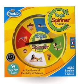 Thinkfun Yoga Spinner