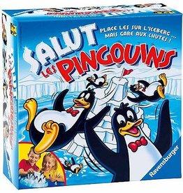 Ravensburger Salut les pingouins