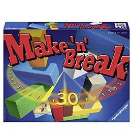 Ravensburger Make'n'Break