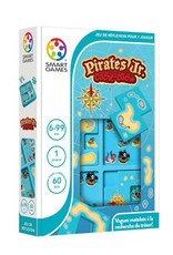 Smart games Cache-cache Pirates Jr.