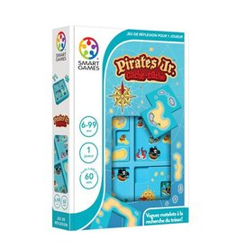 Smart games Cache-cache Pirates Jr.
