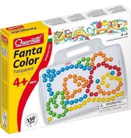 Quercetti Fantacolor Transparent