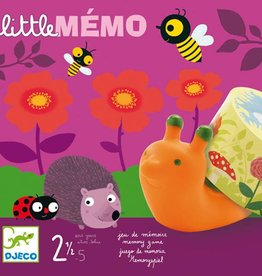 Djeco Little Memo