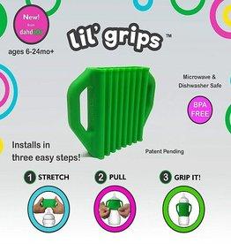 Dahdooo Poignée en silicone Lil'Grips