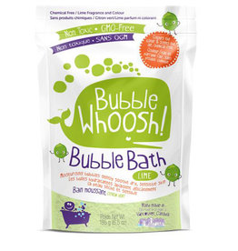 Loot toy co Bain moussant Bubble Whoosh Lime 185g
