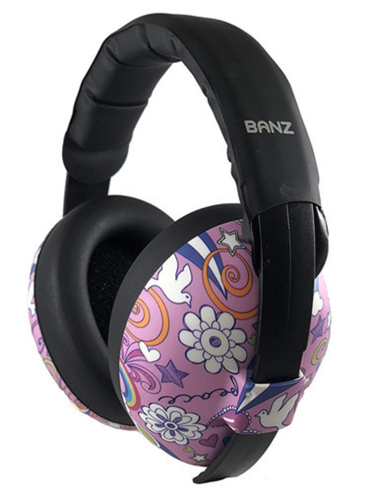 Banz Casque anti-bruit Peace 0 à 2 ans