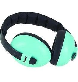 Banz Casque anti-bruit lagon blue 0 à 2 ans