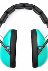 Banz Casque anti-bruit pour enfant 2-10 ans lagon blue