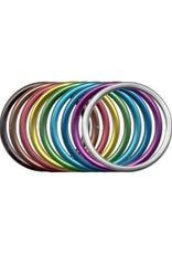 Chimparoo Anneau de portage couleurs variées