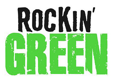 Rock in Green