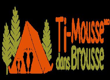 Ti-Mousse dans la brousse