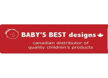 Baby's best design