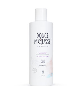 Douce Mousse Liniment oléo-calcaire 250 ml