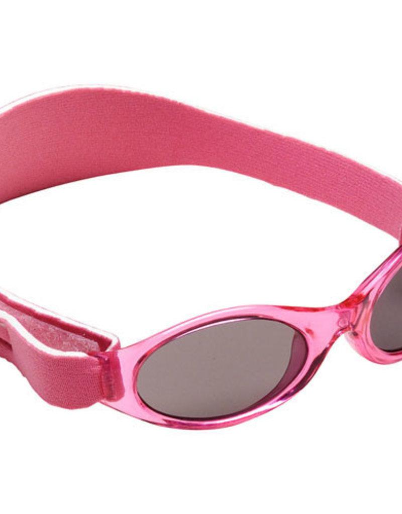 Banz Lunettes de soleil petal pink