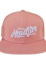 Headster kids Casquette Everyday peach