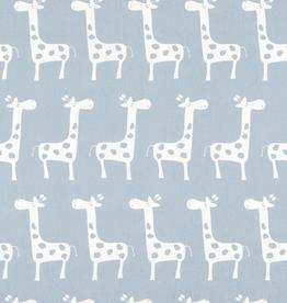 Nneka Coussin d'allaitement en sarrasin Girafe