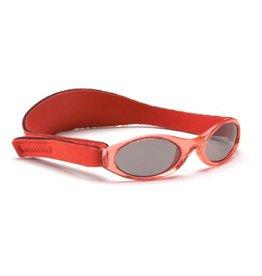 Banz Lunettes de soleil red