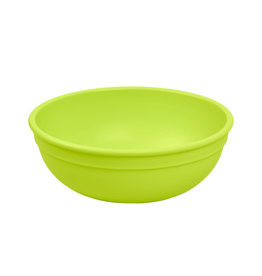 Re play Bol large en plastique recyclé vert lime 20 oz